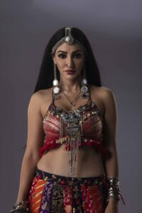 Gorgeous Reyhna Pandit to re-enter Zee TV's Manmohini