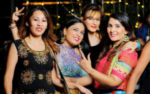 Grand Garba Night at Ardor