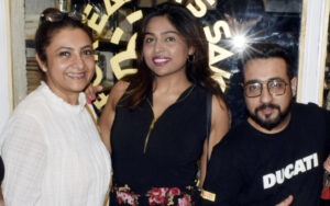 Launch of lifestyle store For Earth's Sake