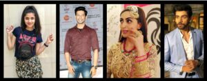 What TV celebs like most of Diwali