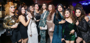 Birthday bash of Meenakshi Mohanty