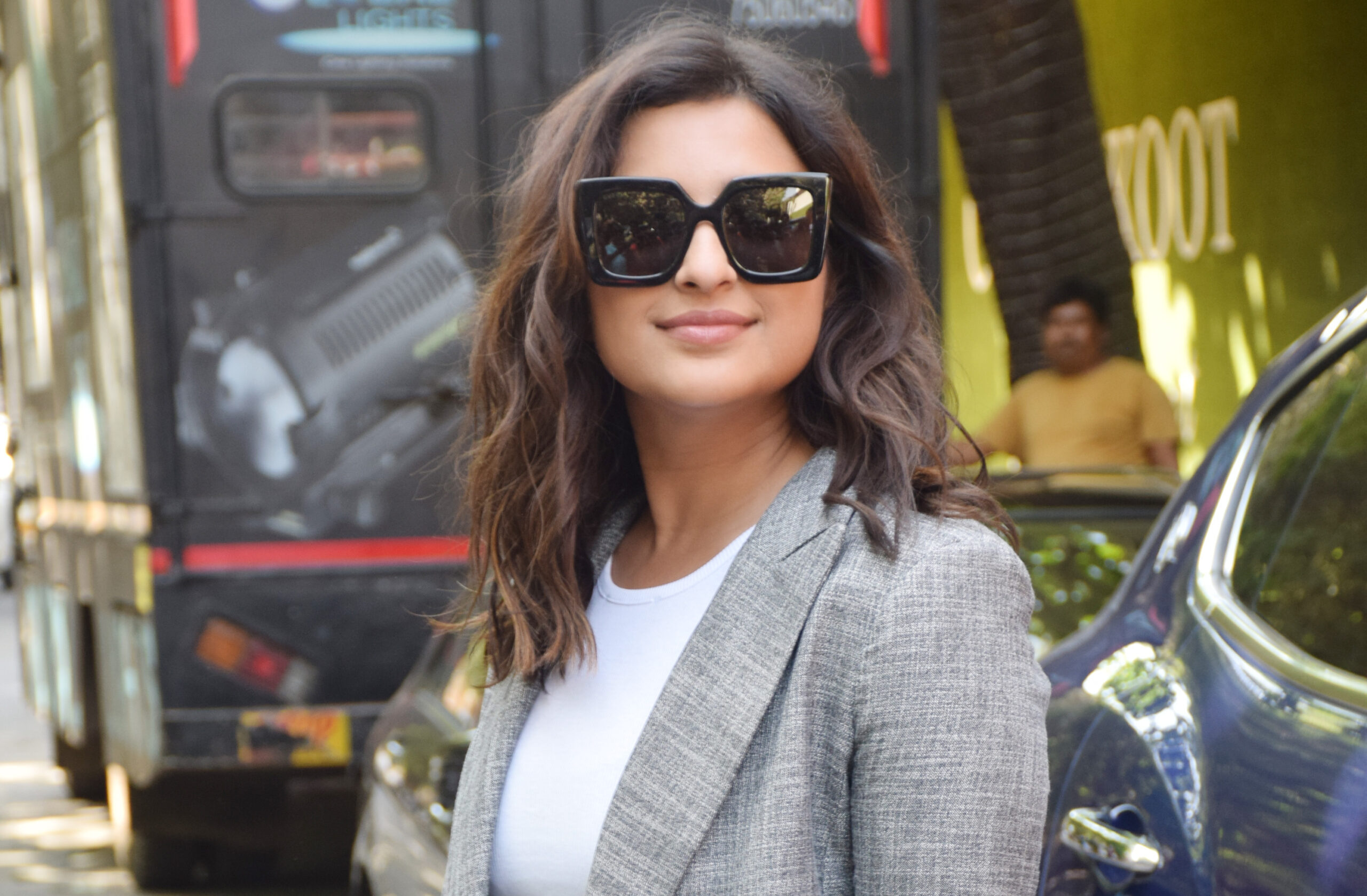 Nick Jonas' maturity has impressed Parineeti Chopra