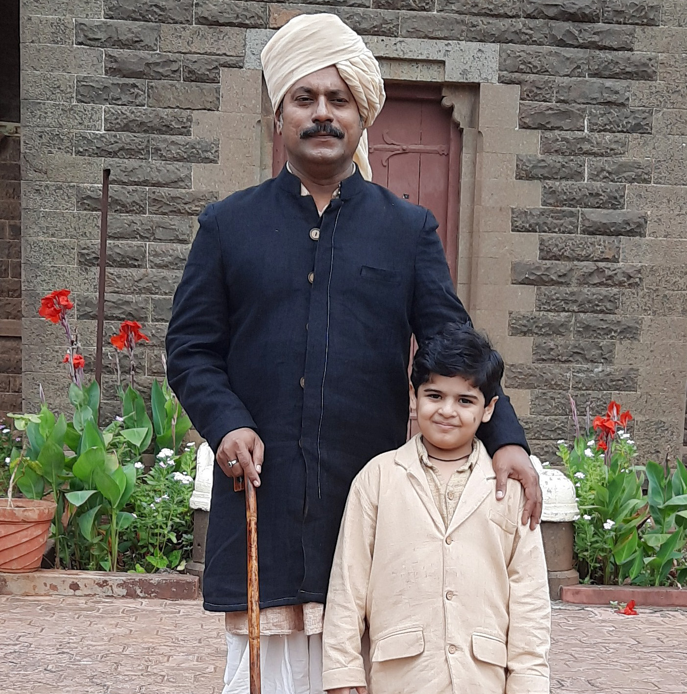 &TV applauds Ramji Maloji Sakpal this Father's Day