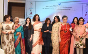 14Th Edition of the International Women's Day Awards